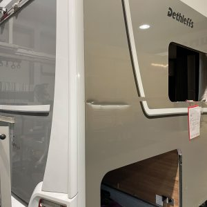 Caravan-Service