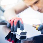 Fahrzeug- und Lackaufbereitung
